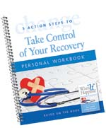 Take Control of Your Recovery Personal Workbook